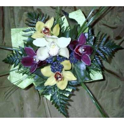 Szezám tárulj - Orchidea 03