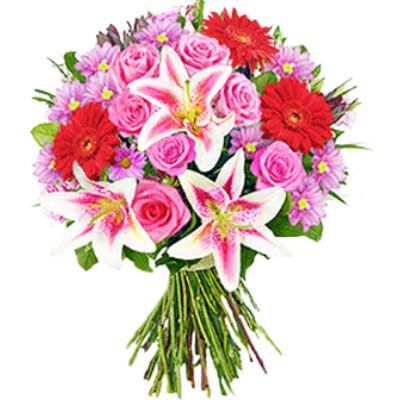 Istennő virága - Vegyes 17